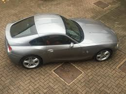 used bmw z4m coupe cars for sale with pistonheads