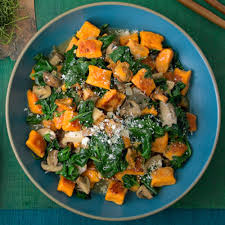 vegetarian thanksgiving recipes sunset