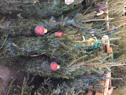 home depot christmas tree review u2013 a sprinkle of life