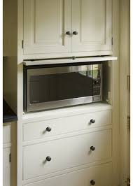 30 inch microwave base cabinet 9 places to put the microwave in your kitchen