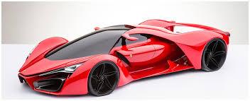 laferrari price laferrari hybrid v8 successor envisioned top gear