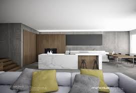 minimal kitchen design 50 minimal yet elegant kitchen design ideas creative mag