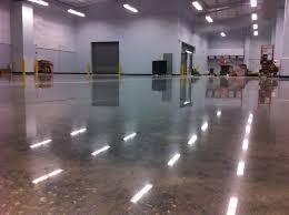 factory polished concrete floors concrete polishing inc