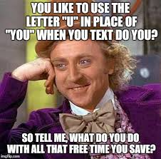 Memes Free To Use - u know who u r imgflip