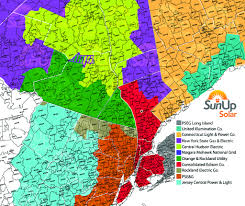 Map New York State by V2 0 New York Metro Area Complete Utility Map Sunup Solar The
