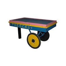 flower cart flower cart
