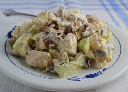 Salad Main Dish - top 4 fall main dish salad recipes