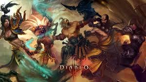 demon hunter diablo 3 diablo demon hunter