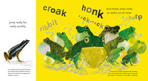 fabulous frogs martin jenkins tim hopgood 9780763681005 amazon