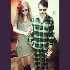 Ike Tina Turner Halloween Costumes Addams Family Costumes Happy Macabre Couple