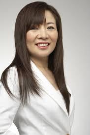 an interview with yuko yamashita the creator of the original