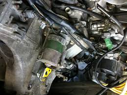 where is the starter on a 2006 honda civic my wire tuck eg coupe page 2 honda tech honda forum