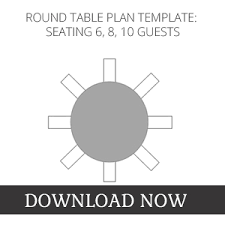wedding seating plan template u0026 planner u2013 free download wedding