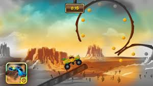 monster truck video games free monster ride hd free games android apps on google play