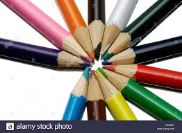 pen write draw colors color charcoal wood office art artistic
