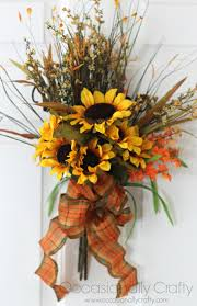 Sunflower Home Decor by Sunflower Decoration The Perfect Home Design