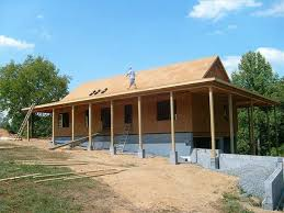 how to build a house how to build a house cheaply hunker