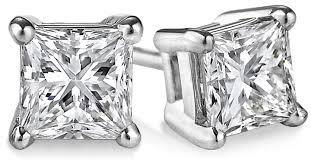 diamond studs for men which diamond stud shape best suits your style ritani