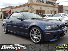 2004 bmw m3 for sale carsforsale com