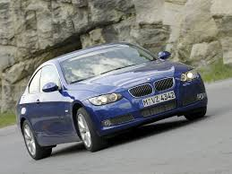 2006 bmw 335i coupe bmw 335i coupe 2007 pictures information specs