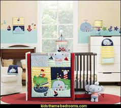 Sailboat Decor For Nursery Decorating Theme Bedrooms Maries Manor Whale Theme Bedroom