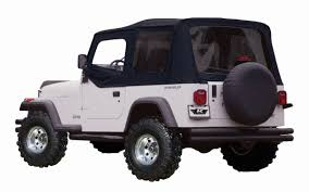 jeep frameless soft top rampage products jeep soft top