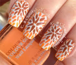 15 cute u0026 easy fall nail art designs ideas trends u0026 stickers