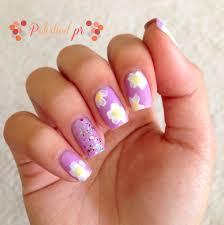 nail art polished pr