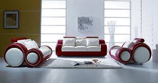 modern living room furniture by vig my desired home