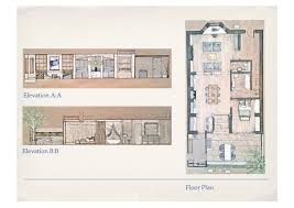 riviera villas horizontal hotel service townhouse interior design