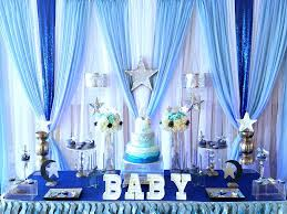 table decorations for baby shower starry baby shower baby shower ideas themes