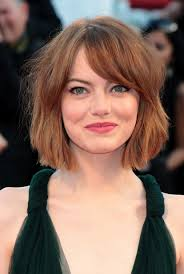 emma stone u0027s new blonde hair is just one of many stunning looks