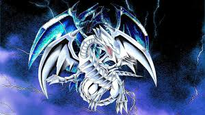 blue eyes white dragon deck radnor decoration