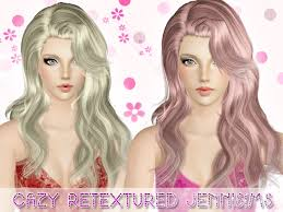 sims 3 hair custom content more sims 3 cc my weblog