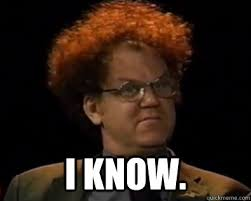 Steve Brule Meme - i know steve brule check it out memes quickmeme my favorite