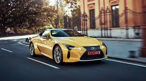 lexus tiles review 2017 lexus lc 500 australian details confirmed ahead of may launch