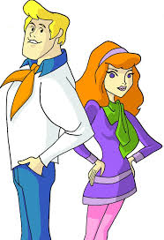 Fred Daphne Halloween Costumes 8 Mystery Incorporated Halloween Images