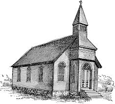 free printable black art church clipart etc coloring pages