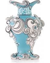 Franz Vase Bargains On Franz Vase White Peacock Le 988