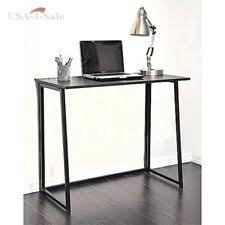 Laptop Mini Desk Small Desk Ebay