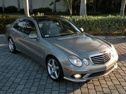 mercedes florida 2008 mercedes e350 fort myers florida for sale in fort myers