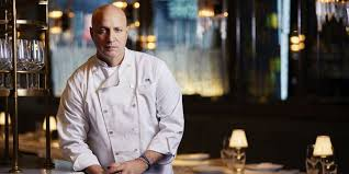 A Candid Interview With Chef - tom colicchio interview on controversial top chef plantation episode