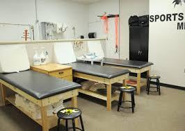 Athletic Training Tables Athletic Training Program Wc Athletics