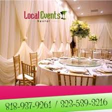 local party rentals looking for party material local events rental glendale event