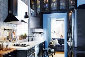 design for small kitchen spaces ikea kitchen design for a small space kitchen design ideas