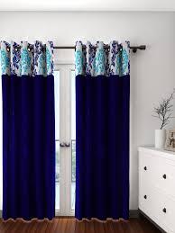 Maroon Curtains Curtains Buy Window Curtains U0026 Door Curtains Online Myntra