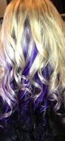 36 best purple hair with blonde images on pinterest purple hair