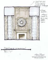 this design plan creates an u0027it u0027s complicated u0027 inspired kitchen