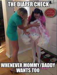 Adult Diaper Meme - diapered memes baby so lovely pinterest diapers lesbian and