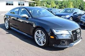 used audi york used audi rs 7 for sale in york pa edmunds